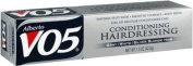 Alberto VO5 Conditioning Hairdressing for Grey/White/Silver Blonde Hair, 45ml