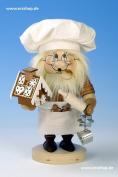 Christian Ulbricht Smokerman Dwarf Confektioner