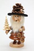 Christian Ulbricht Smokerman Dwarf Fir Cone Man
