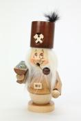 Christian Ulbricht Smokerman Dwarf Miner Small