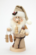 Christian Ulbricht Smokerman Dwarf Santa Claus