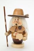 Christian Ulbricht Smokerman Dwarf Shepherd Small