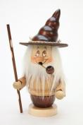 Christian Ulbricht Smokerman Dwarf with Rod Small