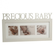 Precious Baby Multi Picture Photo Frame Gift