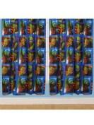 Teenage Mutant Ninja Turtles Dudes 180cm Drop Curtains
