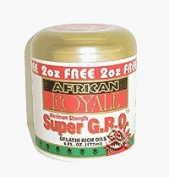 African Royale Super Gro 180ml