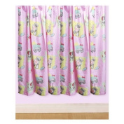 Childrens/Kids Me To You Ready Made Curtains Set (170cm x 180cm )