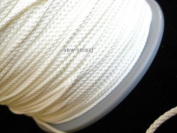 30 mts of Curtain track 3mm diameter pre stretched cord