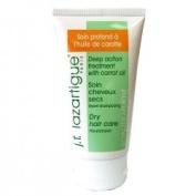 J F Lazartigue Deep Action Treatment with Carrot Oil ,Pre-shampoo