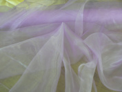 Kimberley Collection Lilac ORGANZA Voile wedding sashes Fabric Wholesaler 150cm Wide- Prestige Fashion UK Ltd CLR:14