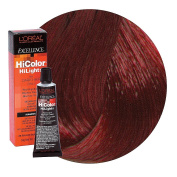 L'Oreal Excellence HiColor Magenta HiLights, 1.2 oz