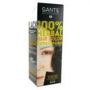 Herbal Hair Colour, Black CT By Sante