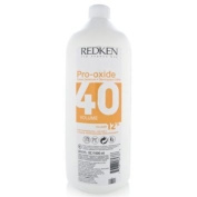 Redken Pro-Oxide Cream Developer 40 Vol 12% Hair Colouring Products