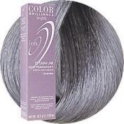 Ion Colour Brilliance Brights Semi-Permanent Hair Colour Titanium