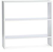 Posseik 917 75 Wall Shelves White