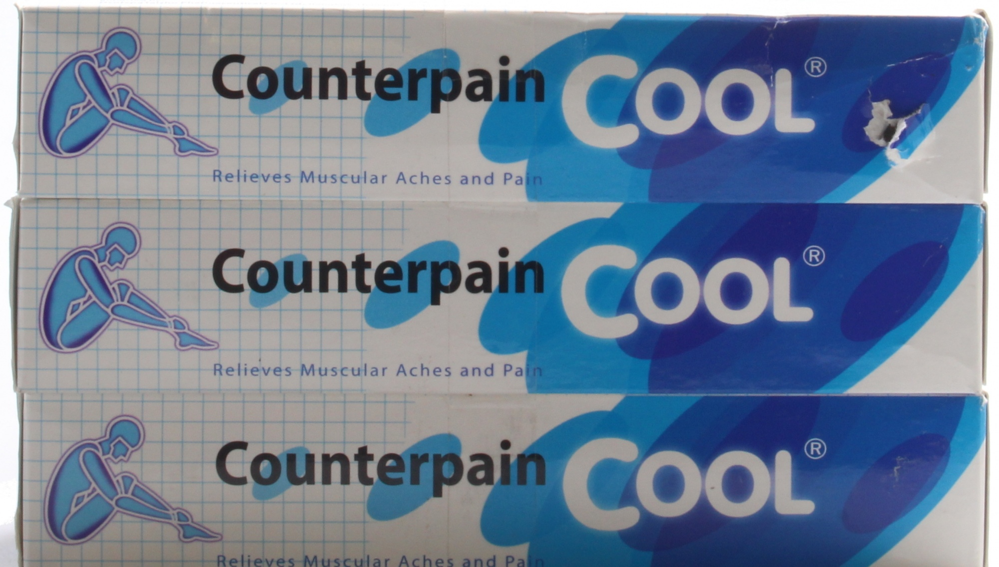 Counterpain Cream Beauty Buy Online From 60g