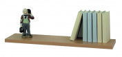 Posseik 904 08 Wall Shelves Beech Imitation