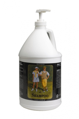 128 Oz (Gallon) Citrus-A Antioxidant Revitalising Shampoo That Leaves Your Hair Manageable and Shiny. R & a Conditioning Shampoo's Are Protein Enriched with All Natural Vitamins and Formulated for Everyday Use. These Gentle Shampoo's Are a Unique and G ..