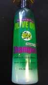 Black Queen Damaged & Dry Olive Oil Shampoo 240ml