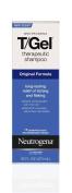 Neutrogena Therapeutic Shampoo, Original Formula, 470ml