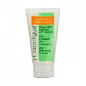 Hair Care - J. F. Lazartigue - Deep Action Treatment With Carrot Oil 150ml/5.07oz