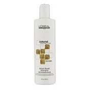 Loreal Professional Colorist Collection Lemon Flower Shampoo with Botanical Extracts