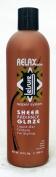 Relax with Leisure Sheer Radiance Glaze Liquid-Gel Formula 350ml