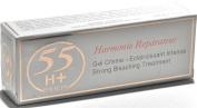 55H+ Harmonie Reparateur Strong Bleaching Treatment