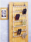 RUCO V380 Aluminium Shoe Storage Unit