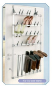 RUCO V381 Shoe and Boot Storage Unit