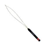 Doctored Locks Bead Microring Loader Threader for Hair Extension Installation