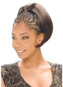 PRESTO GIRL - Model Model Glance Synthetic Hair Drawstring Ponytail