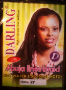 Darling/Angels Highest quality Hair additions for braiding and Abuja/Ghanian Lines