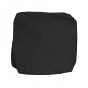 Bean Cube Replacement COVER ONLY in Black. Great for Indoors and Outdoors. Made from High Quality Water Resistant Material, Available in 10 Great Colours