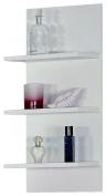 Posseik Nizza 5420 76 Wall-Shelf White