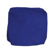 Bean Cube Replacement COVER ONLY in Blue. Great for Indoors and Outdoors. Made from High Quality Water Resistant Material, Available in 10 Great Colours