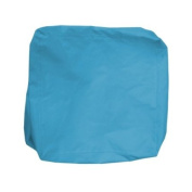 Bean Cube Replacement COVER ONLY in Turquoise. Great for Indoors and Outdoors. Made from High Quality Water Resistant Material, Available in 10 Great Colours