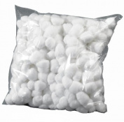 Supply Me Beauty - Cotton Wool Balls Small (500) - ECOET9000P