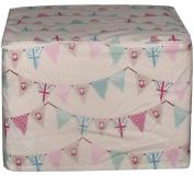 "Children's Tidysleep in ""Bunting"" Fabric. Made in Britain"