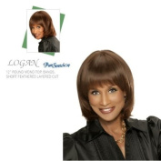 Beverly Johnson 100% Human Hair Remy Wig LOGAN