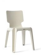 Authentics Wait Plastic Chair beige