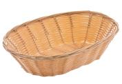 Update International BB-97 Woven Oval Basket