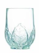 BHL Luminarc Aspen Mixer Glass Tumbler, 19cl, Set of 3