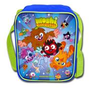 Spearmark Moshi Monsters Boys Lunch Bag