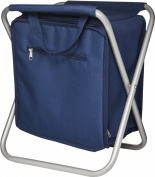 Sagaform Summer Foldable Stool with Cooler Bag