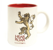 SD toys - Mug - Game of Thrones Lannister - 8436541020641