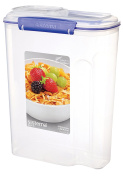 Sistema Klip It Cereal Container, 4.2 Litre