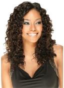 LOOSE DEEP 4PCS - Model Model REMIST Indian Remy Wet & Wavy 100% Human Hair Weave Extension