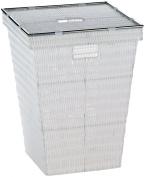Kela Noblesse 21083 Laundry Basket White