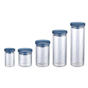 Tescoma Presto 1.4 Litre Food Jar
